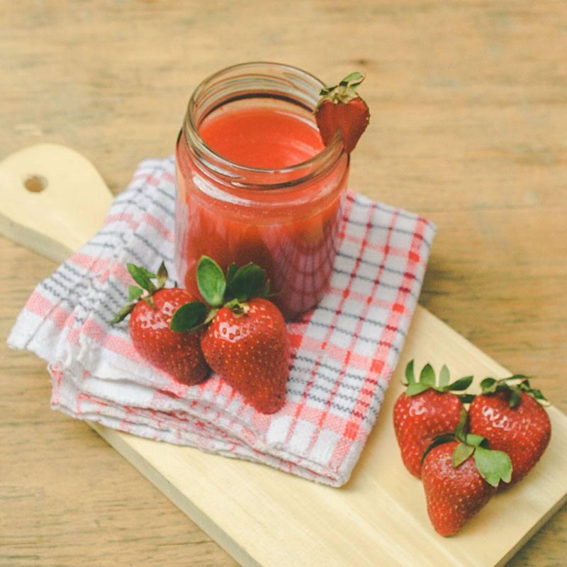 Fruit Mix Smoothie