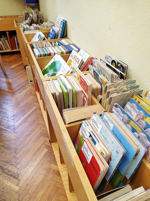 Kada dijete počinje s vama 'čitati'?