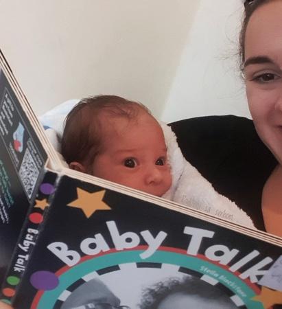 Kako čitati u prvim godinama djetetova života?