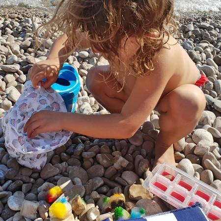 Što ponijeti na plažu?