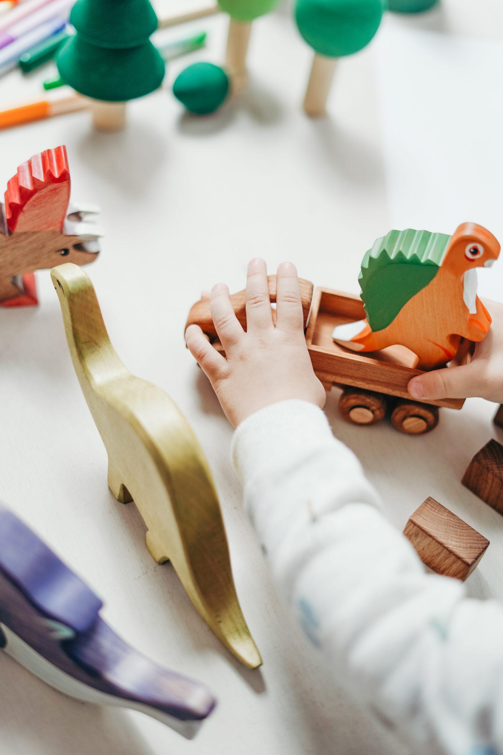 Znaju li se mala djeca danas igrati?