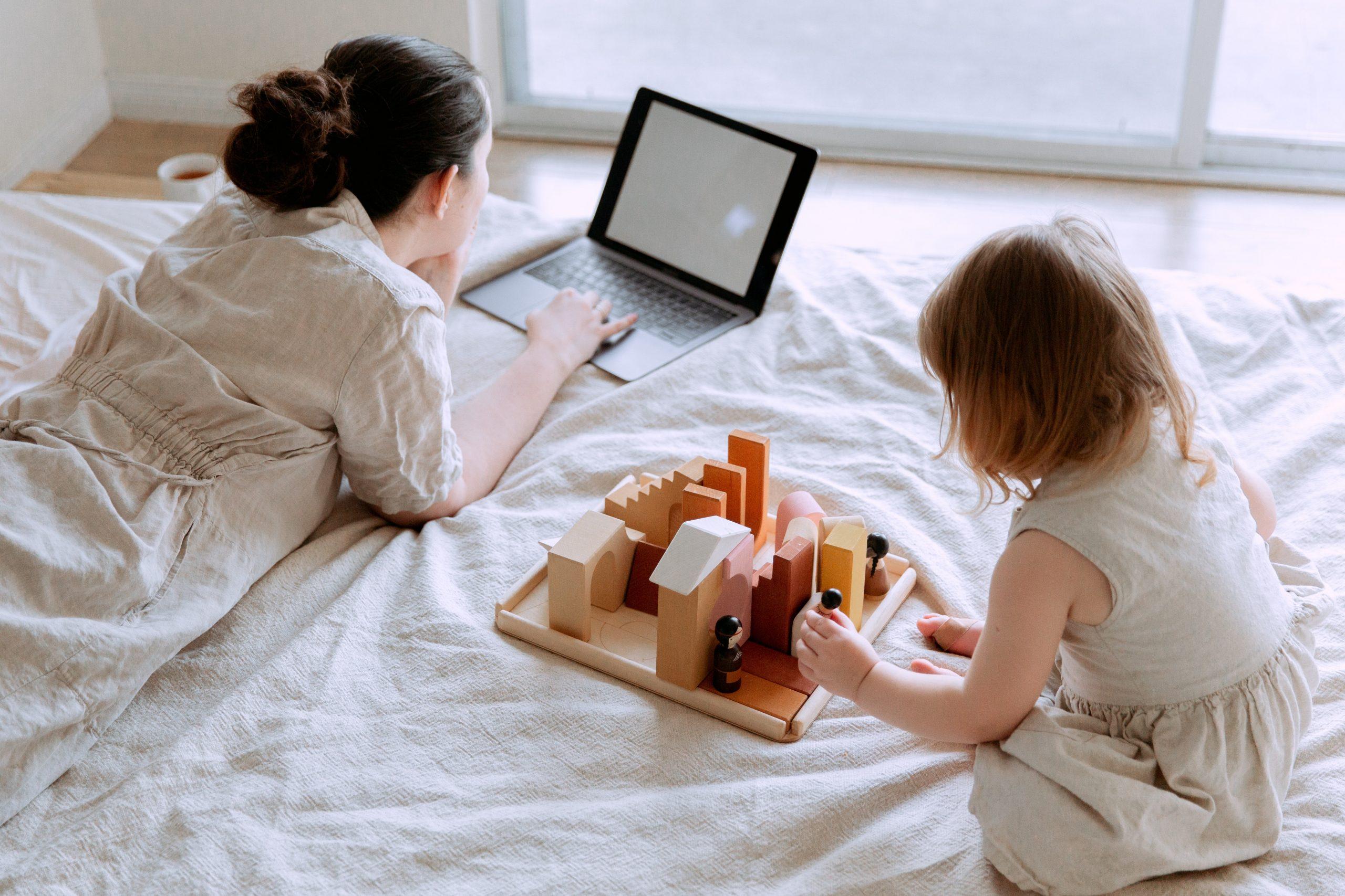 Tri savjeta za poticanje koncentiranosti kod djece od rođenja?